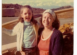 Haleakala Crater, 1973