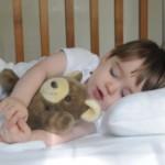 Sleep & Nap Issues: Will My Baby Ever Sleep Through The Night?