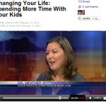 ADHD Tips and More: KITV Live Segment