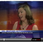 Video: Discipline, Kindergarten Readiness – Dr. Heather on KITV